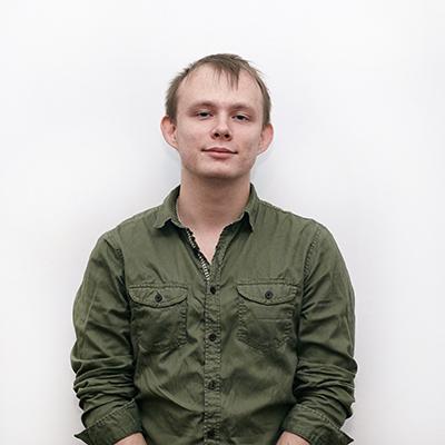 Сергей Лемента
