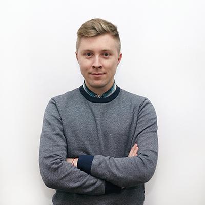 Андрей Латенко