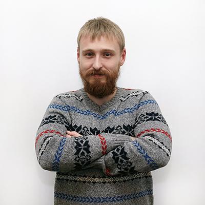 Роман Грицина