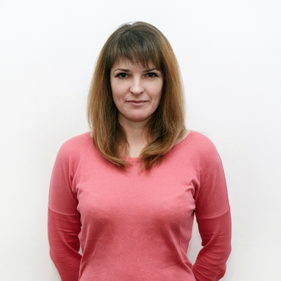 Марианна Тимошик